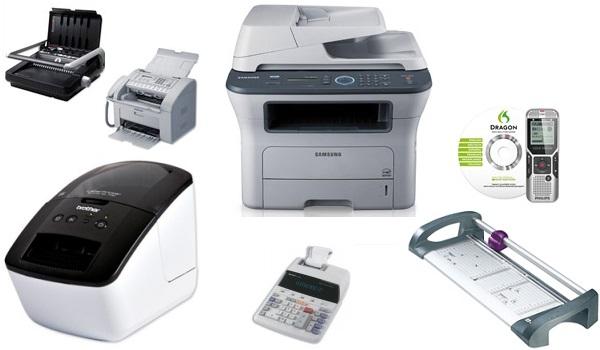 Business Machines