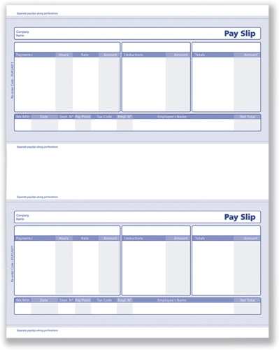 Sage Forms Compatible Invoices And Payslips Octopus