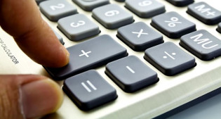 Calculators For Accounts Or Office 12