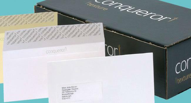 Envelopes Manchester
