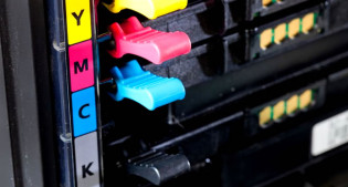 HP Printer Ink Supplies