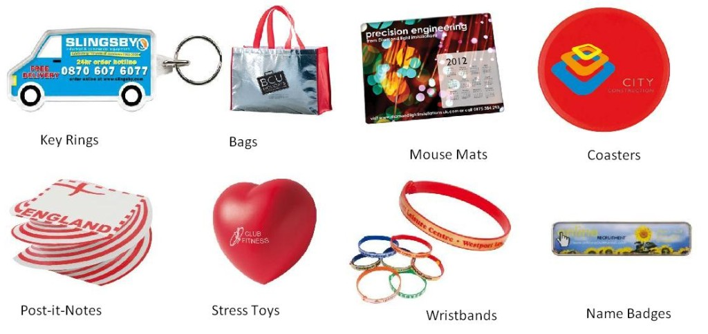 Promotional Gifts 11