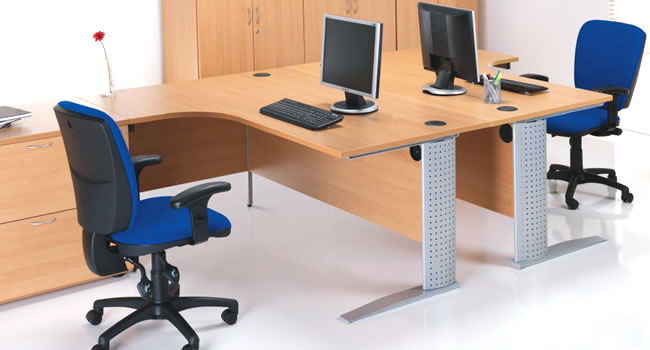 Office Furniture Manchester, Furniture Suppliers - Desks ...