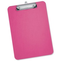 Clipboards In A5, A4 or A3 - Wooden, Plastic or Metal? 9
