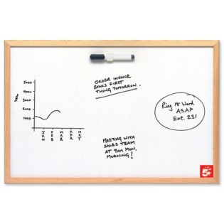 Drywipe Board - What Size Do You Need? 19
