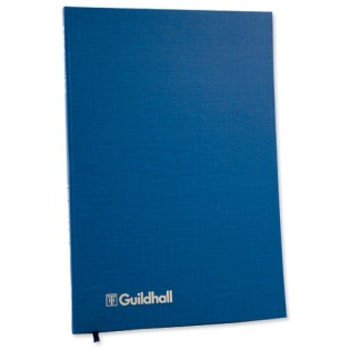 Guildhall Account Books And Pads 19