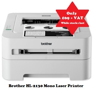 Brother-HL-2130-Printer