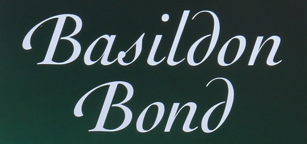 Basildon Bond Envelopes