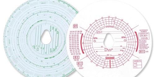 Tachograph Discs