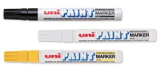 Paint Markers For Writing On Metal, plastic And Glass 21
