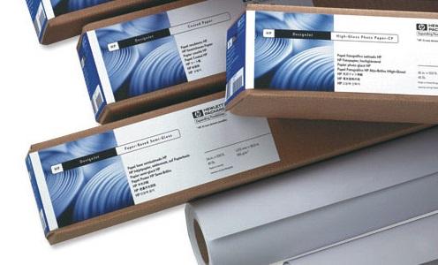 large format paper rolls
