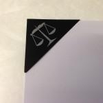 legal corner black doc