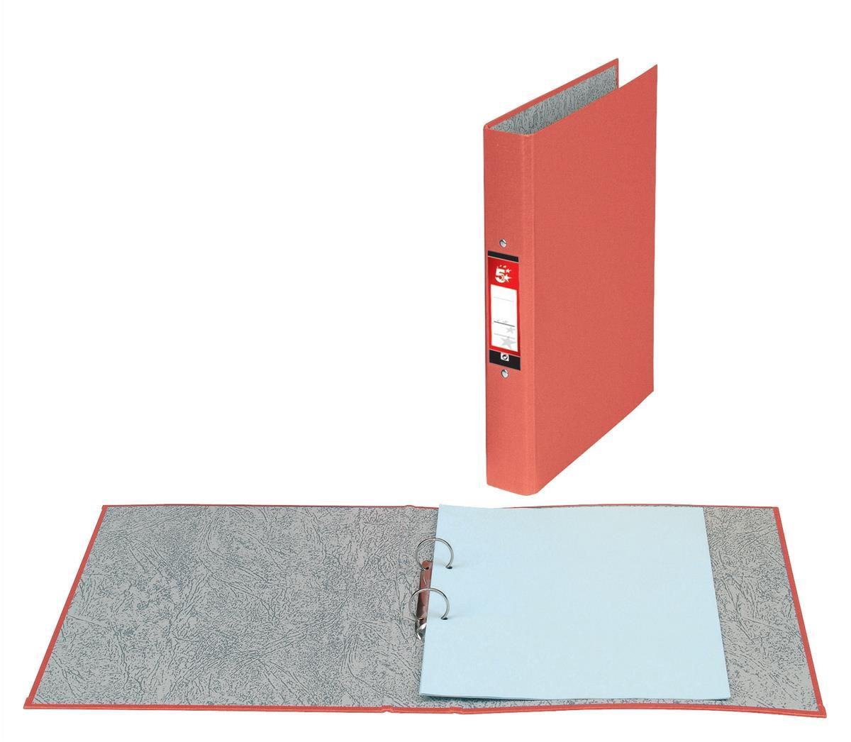 Ring Binders In A4, A3 & A5 Size Files & Folders