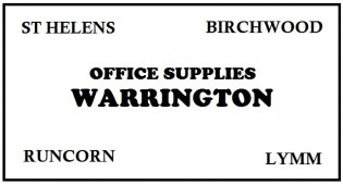 Looking For Office Supplies In Warrington? 8
