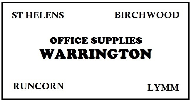 Office Supplies In Warrington