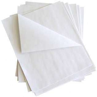 A5 White Paper For Use In Your Printer Or Photocopier 14