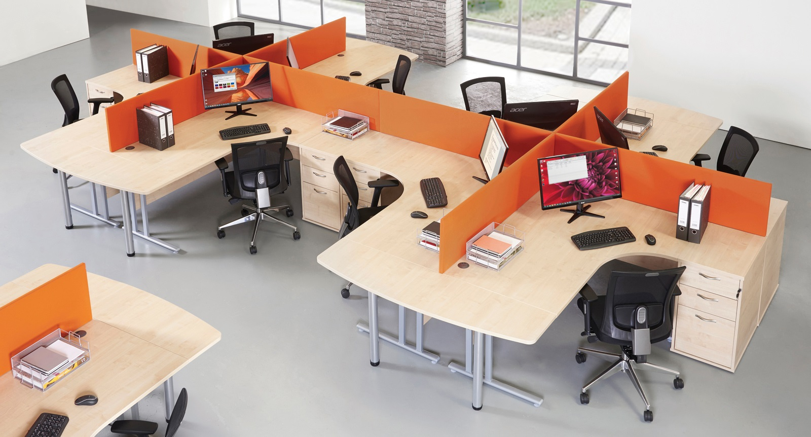office desk divider. Office Desk Divider. Divider L I