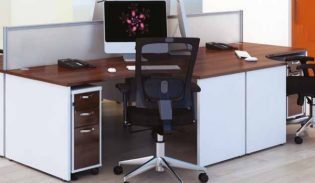 Duo Office Furniture - Modern Yet Traditional 16