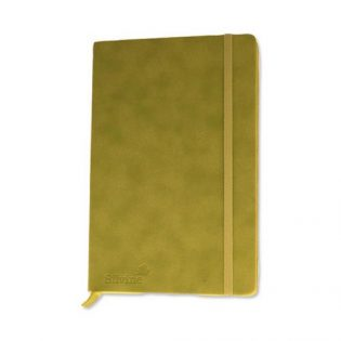 Executive Notebook For The Discerning Professional 11