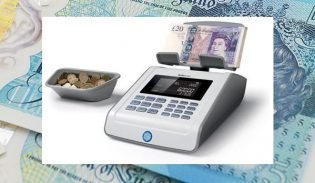 Are Your Banknote Checkers Ready For The New £5 Note 7