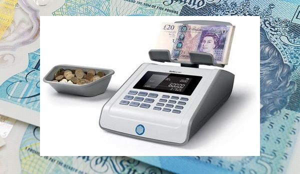 Banknote Checker