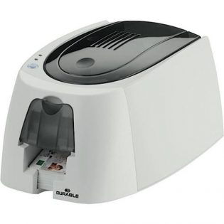Convenient Staff ID Card Printer 12