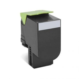 Where To Buy The Lexmark 802HK Black Cartridge 20