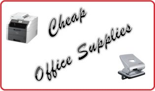 You Can Buy Cheap Office Supplies From Octopus 9