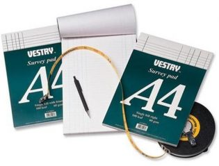 Where To Find A Vestry CV5072 Surey Pad Today 25