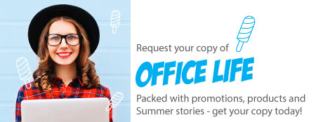 Office Life Magazine Summer 2017
