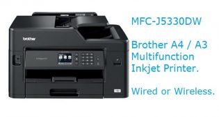 Brother LC3219XLBK Ink Cartridge The Same Day? 14