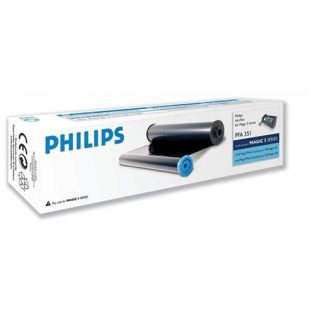 Super Fast Delivery Of The Philips PFA351 Ink Film 18