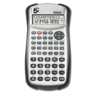 KC-4650P Calculator