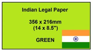 Indian Legal Paper In The UK 7