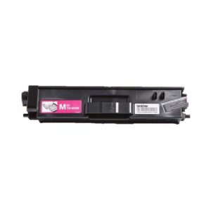 Brother Laser Toner Cartridge Super High Yield Page Life 6000pp Magenta Ref TN900M   112070