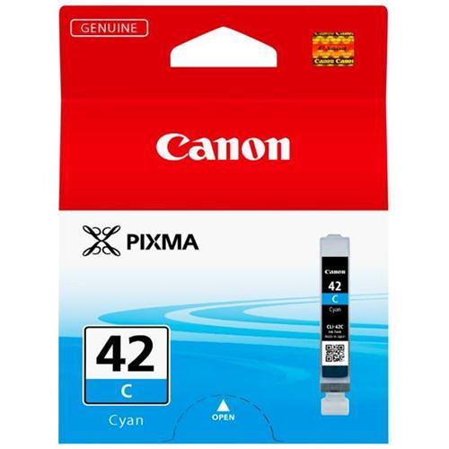 Canon CLI-42 Cyan Ink Cartridge Ref 6385B001 | 131958