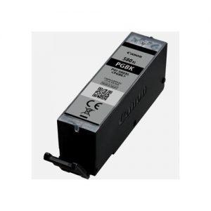 Canon PGI-580XL Inkjet Cartridge High Capacity Page Life 400pp Black Ref 2024C001 | 142729