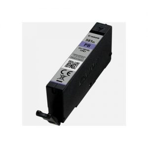 Canon CLI-581XL Inkjet Cartridge High Capacity Page Life 471pp Blue Ref 2053C001   148856