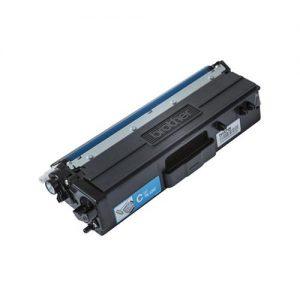 Brother TN426C Toner Cartridge Super High Yield Page Life 6500pp Cyan Ref TN426C   150165