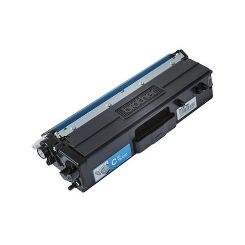 Brother TN426C Toner Cartridge Super High Yield Page Life 6500pp Cyan Ref TN426C | 150165