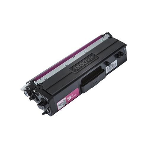 Brother TN426M Toner Cartridge Super High Yield Page Life 6500pp Magenta Ref TN426C | 151373