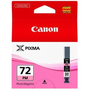 Canon PGI-72 Inkjet Cartridge Page Life 303pp Photo Magenta Ref 6408B001 | 168883