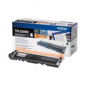 Brother Laser Toner Cartridge Page Life 2200pp Black Ref TN230BK | 181942