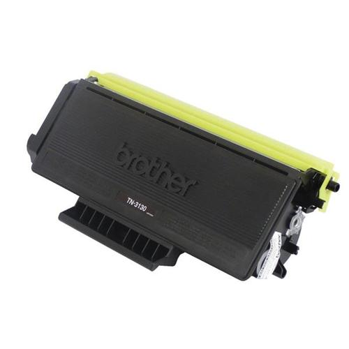 Brother Laser Toner Cartridge Page Life 3500pp Black Ref TN3130 | 246803