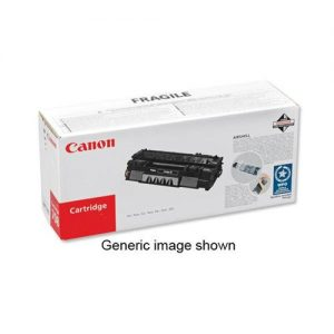 Canon CRG-719 Laser Toner Cartridge Page Life 2100pp Black Ref 3479B002 | 249161