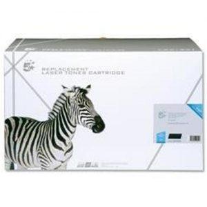 5 Star Office Remanufactured Laser Toner Cartridge 20000pp Black [HP No. 82X C4182X Alternative] | 263489