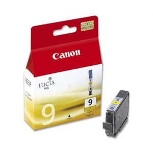 Canon PGI-9Y Inkjet Cartridge Yellow Ref 1037B001 | 592732