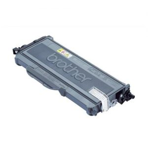 Brother Laser Toner Cartridge Page Life 1500pp Black Ref TN2110 | 785399