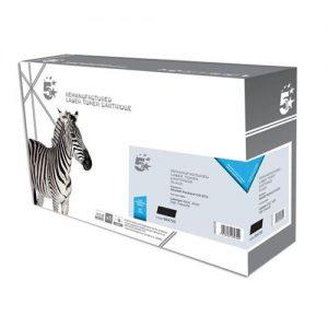 5 Star Office Remanufactured Laser Toner Cartridge 10000pp Black [HP No. 27X C4127X Alternative] | 904720