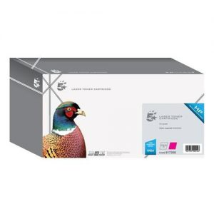 5 Star Office Remanufactured Laser Toner Cartridge 12000pp Magenta [HP No. 645A C9733A Alternative] | 917308